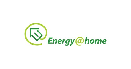 Energy@home logo
